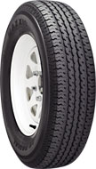 Image of Maxxis Tire M8008 ST ST175 /80 R13 91 C1 BSW