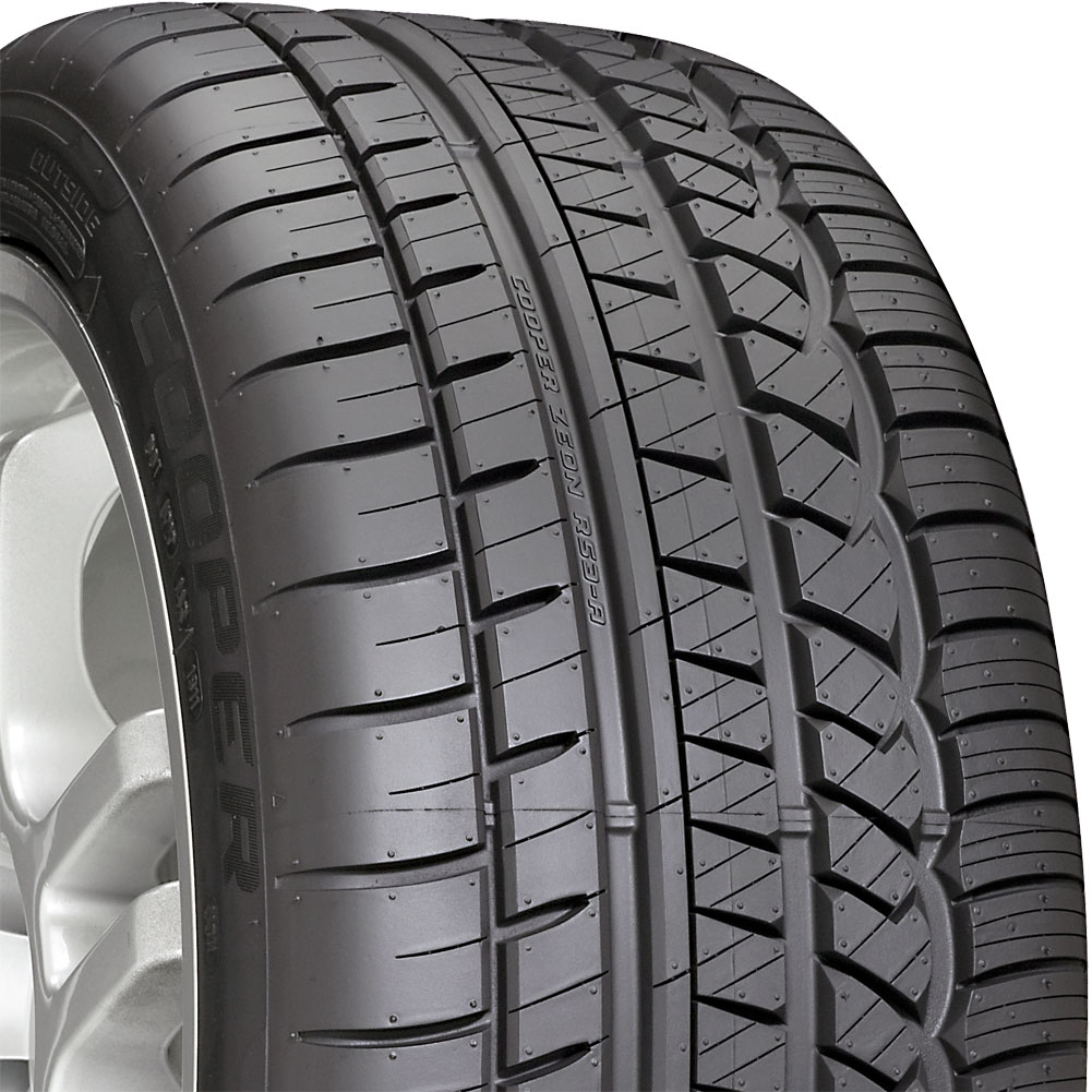 Cooper Rs3 A Review >> Cooper Zeon Rs3 A Tires Passenger Performance All Season Tires