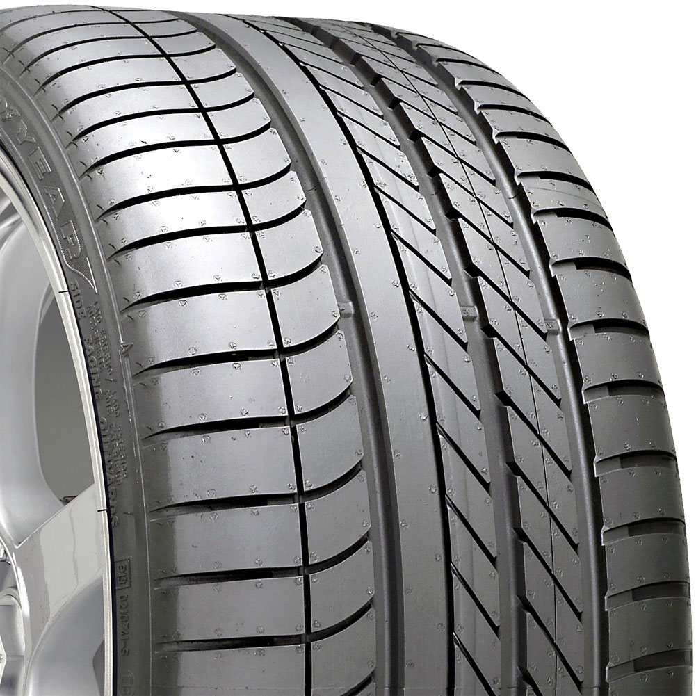 Goodyear Eagle F1 Asymmetric 255  /55   R18   109Y XL BSW  VM