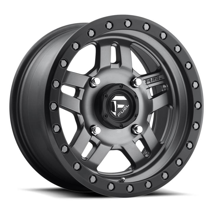 Fuel Wheels 20x9 >> Fuel Wheels Offroad Discount Tire