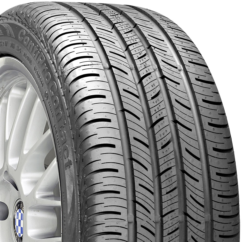 Continental Pro Contact P 235  /45   R18    94H SL BSW  GM
