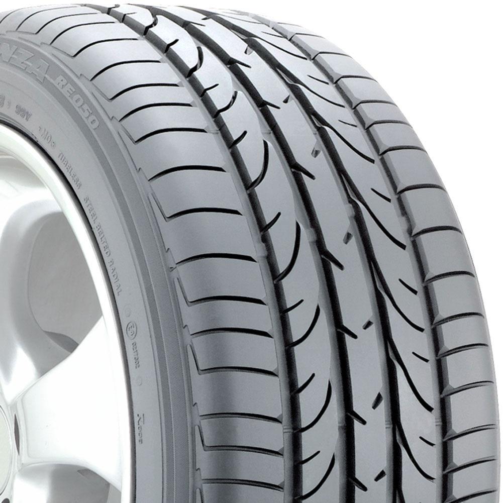 Bridgestone Potenza RE050 345  /35   R19   110Y SL BSW  FE