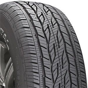 Continental Cross Contact Lx 20 Tires Touring Passenger