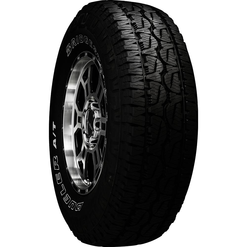 Image of Bridgestone Dueler A/T Revo 3 LT285 /70 R17 121R E1 OWL