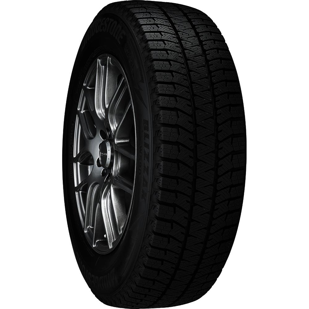 Image of Bridgestone Blizzak WS90 195 /65 R15 91H SL BSW