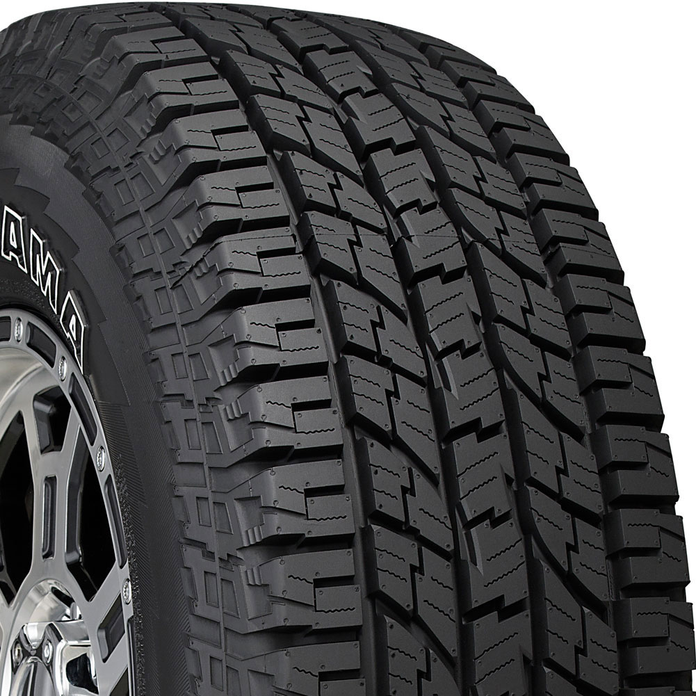 yokohama geolandar a t g015 tires truck all terrain tires discount tire. Black Bedroom Furniture Sets. Home Design Ideas