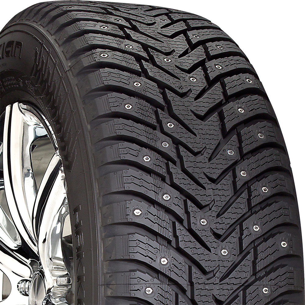 nokian tire hakkapeliitta 8 suv studded tires truck. Black Bedroom Furniture Sets. Home Design Ideas