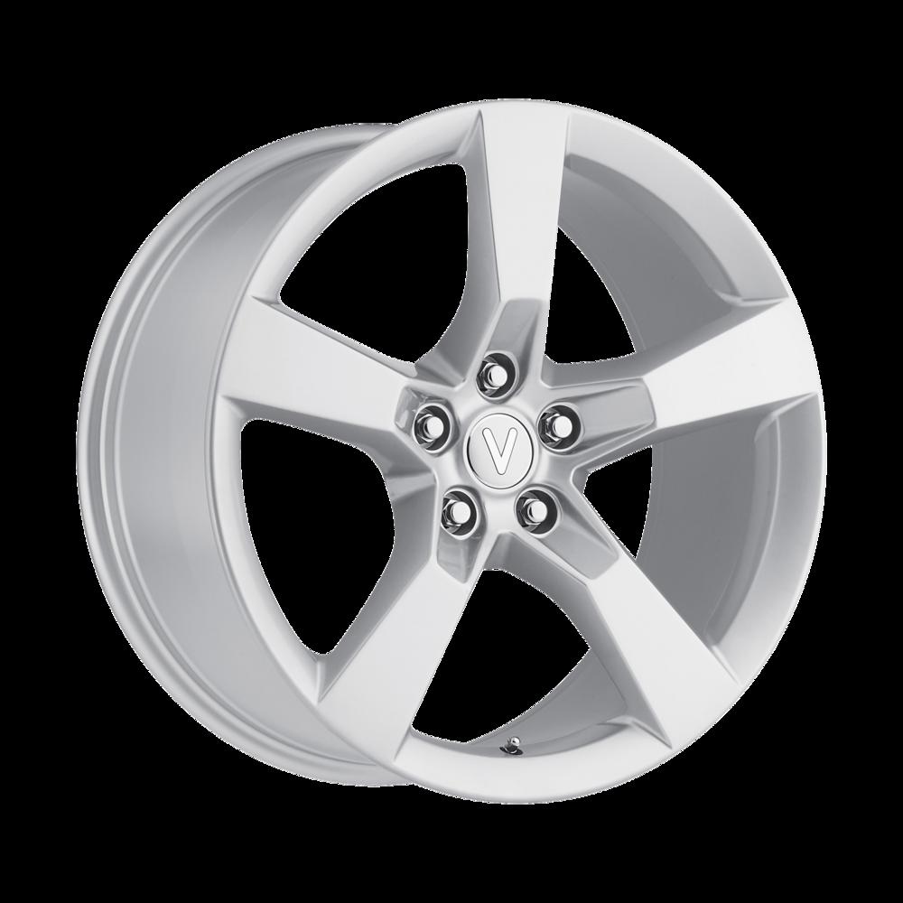 Image of Wheel Replicas Camaro SS 20 X9 5-120.00 35 SLMMXX