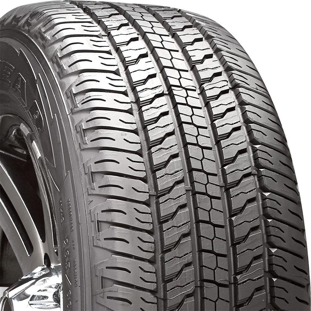 Goodyear Wrangler Fortitude HT Tires | Truck Passenger All ...