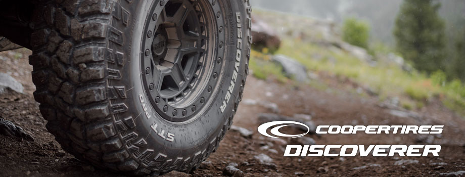 Cooper Discoverer – buyer's guide