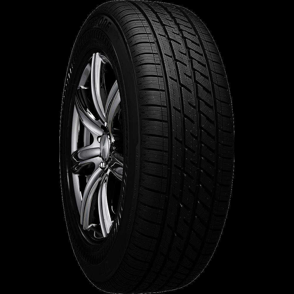 Image of Bridgestone DriveGuard 205 /55 R16 91V SL BSW RF