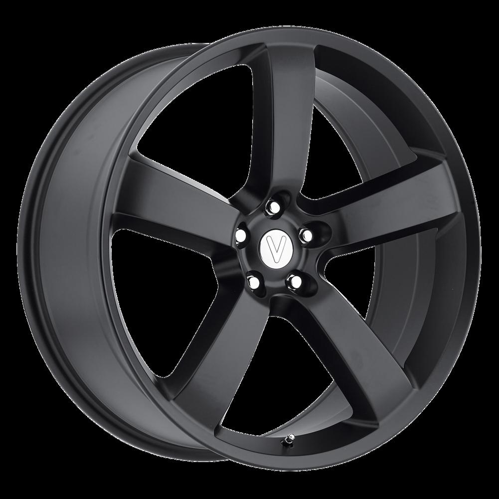 Wheel Replicas Dodge Srt 8 Wheels Multi Spoke Painted