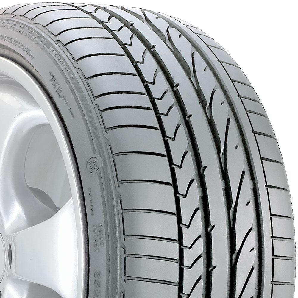 Bridgestone Potenza RE050A 305  /30   R19   102Y XL BSW  VM