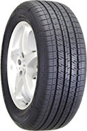 Image of Continental 4X4 Contact 235 /60 R18 103H SL BSW VO