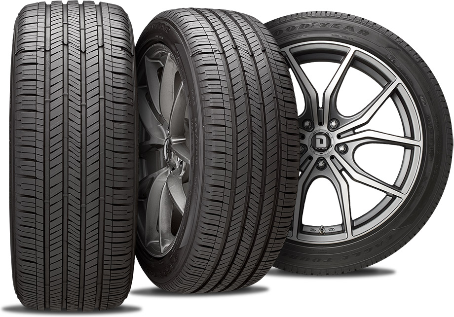 Goodyear Eagle Touring SCT