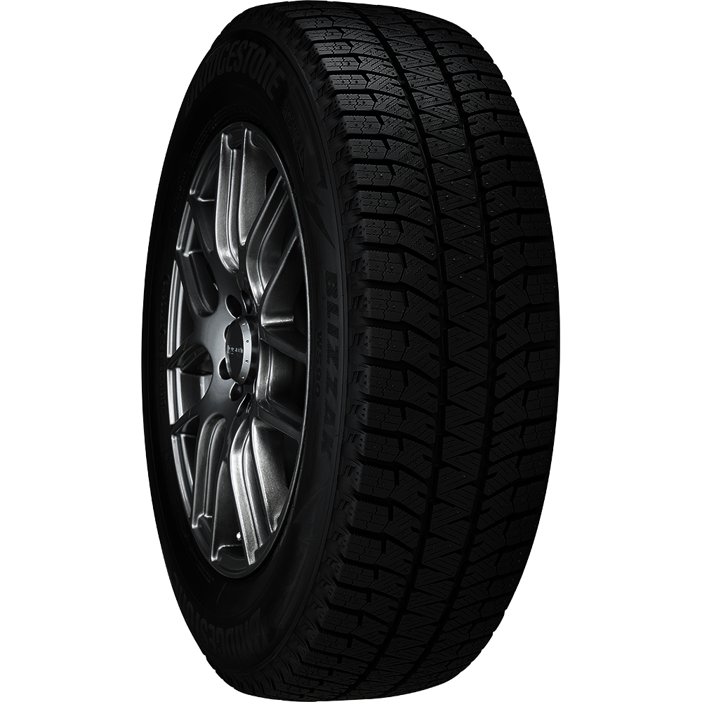 Image of Bridgestone Blizzak WS90 225 /60 R16 98H SL BSW