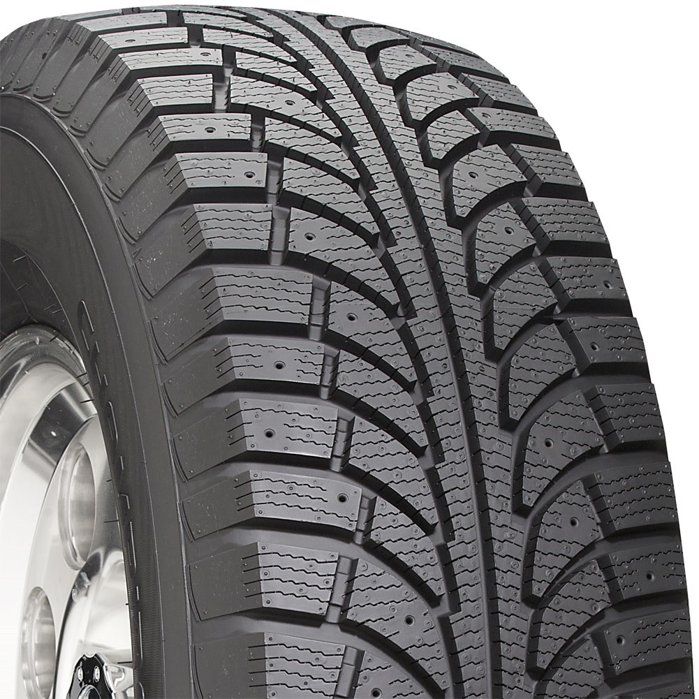 Image of GT Radial Champiro IcePro SUV Studdable 215 /70 R15 98T SL BSW