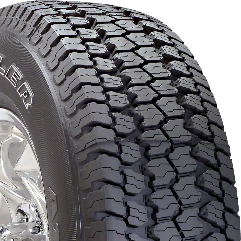 Goodyear Wrangler ATS Tires | Truck All-Terrain Tires ...