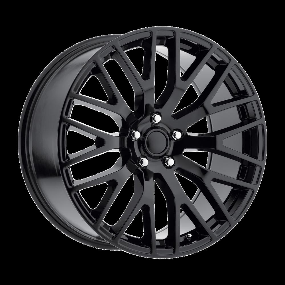 Wheel Replicas Mustang Performance 19  X9     5-114.30 45  BKGLXX
