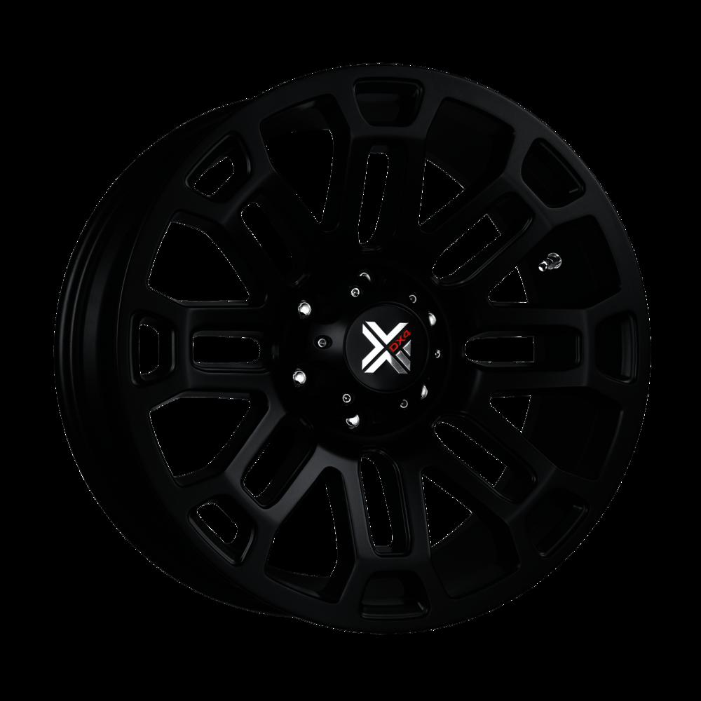 Image of DX4 Boost 20 X9 6-139.70 10 BKMTXX