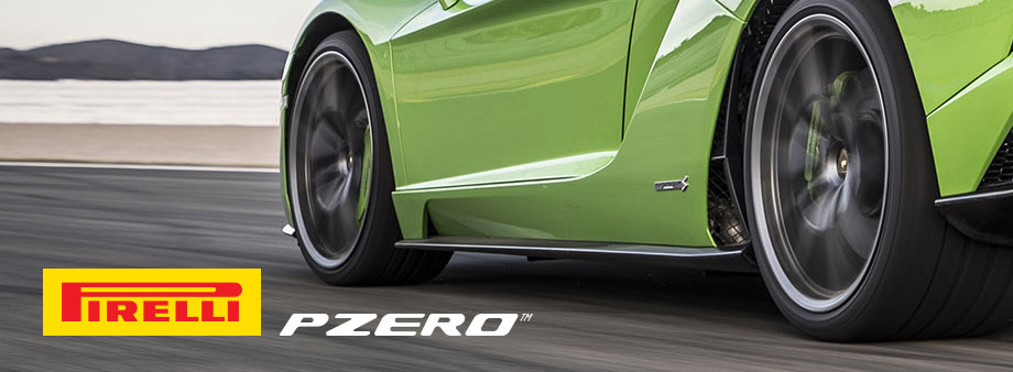 Pirelli P Zero Buyer's Guide