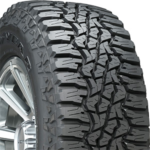 Goodyear Wrangler Ultraterrain At Tires Truck All Terrain Tires