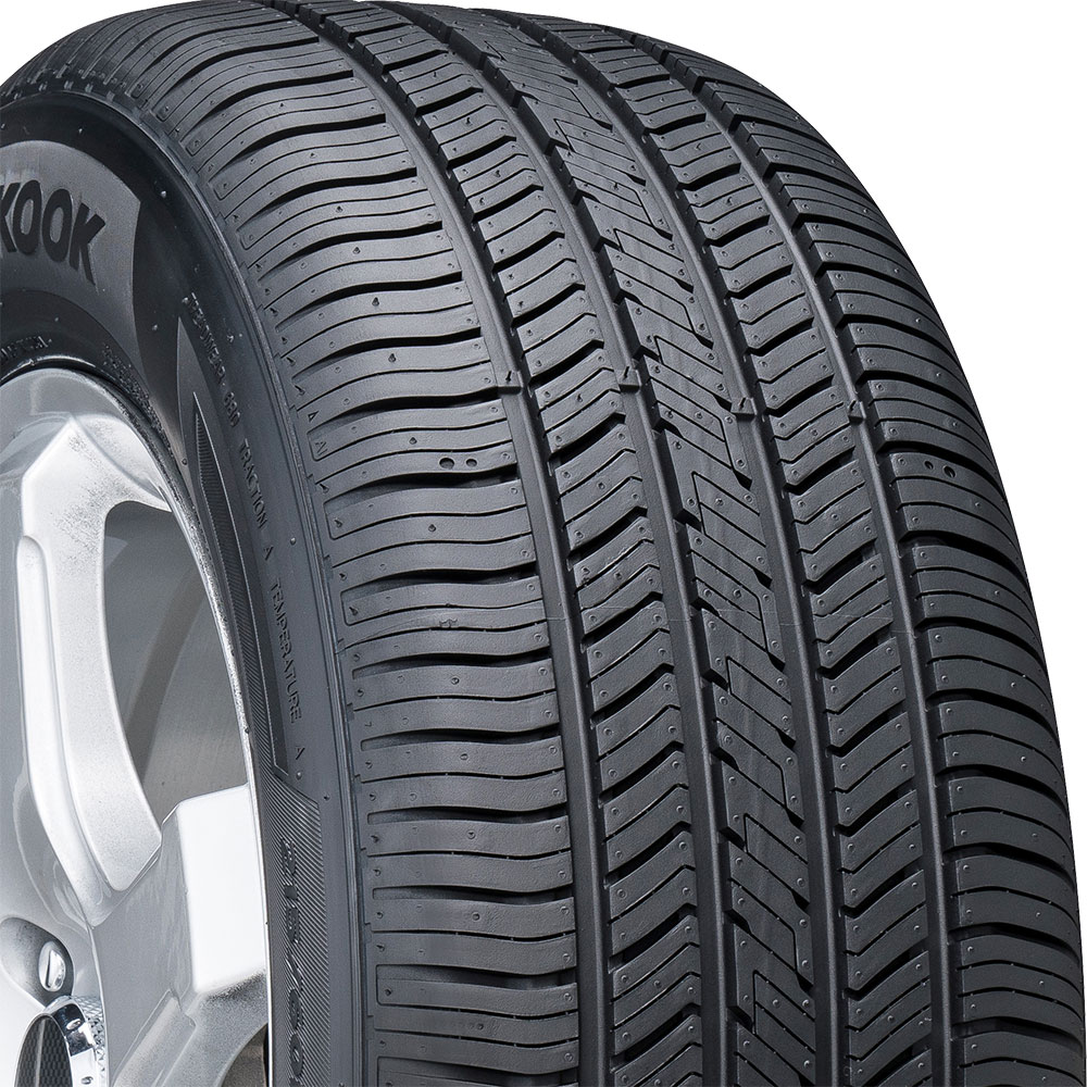 Discount Tire Warranty >> Hankook Kinergy ST H735 Tires | Passenger All-Season Tires | Discount Tire