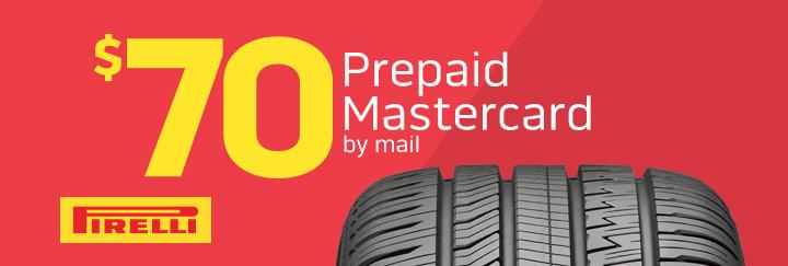 Pirelli Strada Rebate