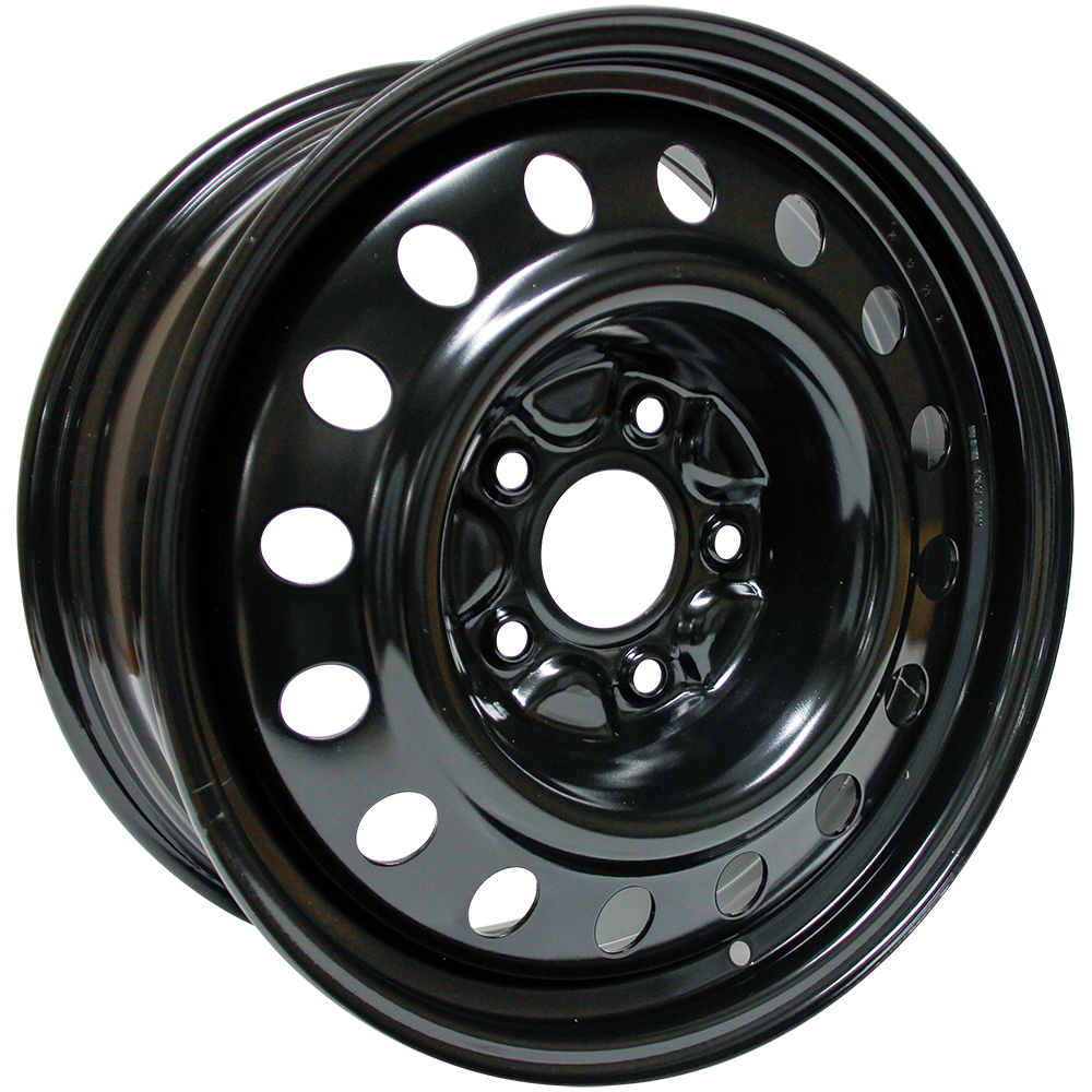 Image of RTX Steel 17 X7 5-127.00 40 BKGLXX