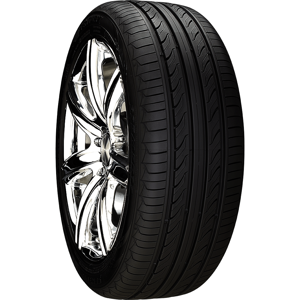 Image of Sentury UHP 245 /45 R18 100W XL BSW
