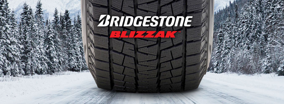 Bridgestone Blizzak buyer's guide