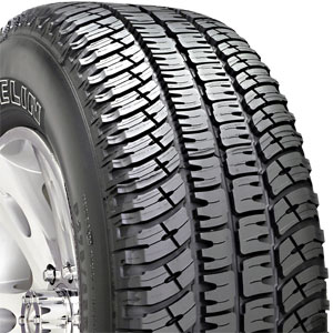 Michelin Ltx A T 2 Tires Truck All Terrain Tires Discount Tire
