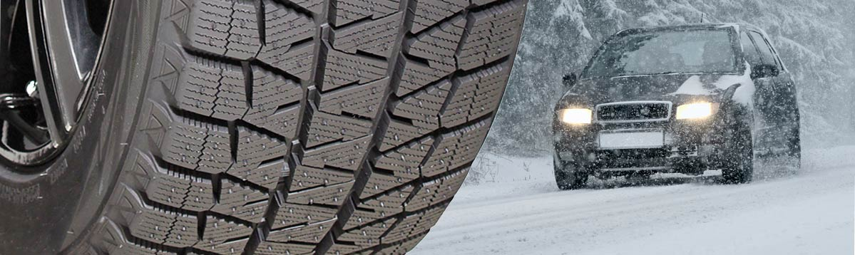 Tire Siping What Are Tire Sipes Discount Tire