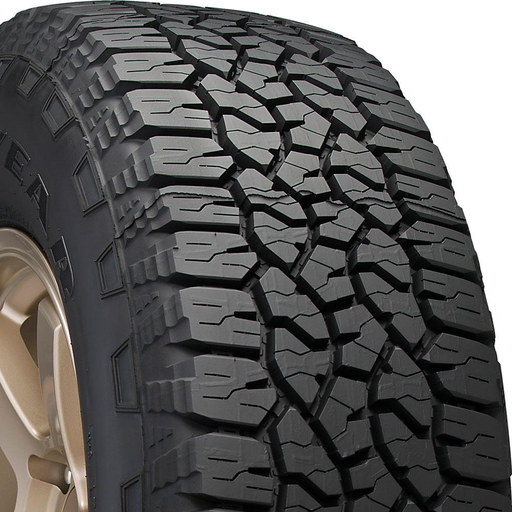 Goodyear Wrangler Trailrunner Tires Truck All Terrain