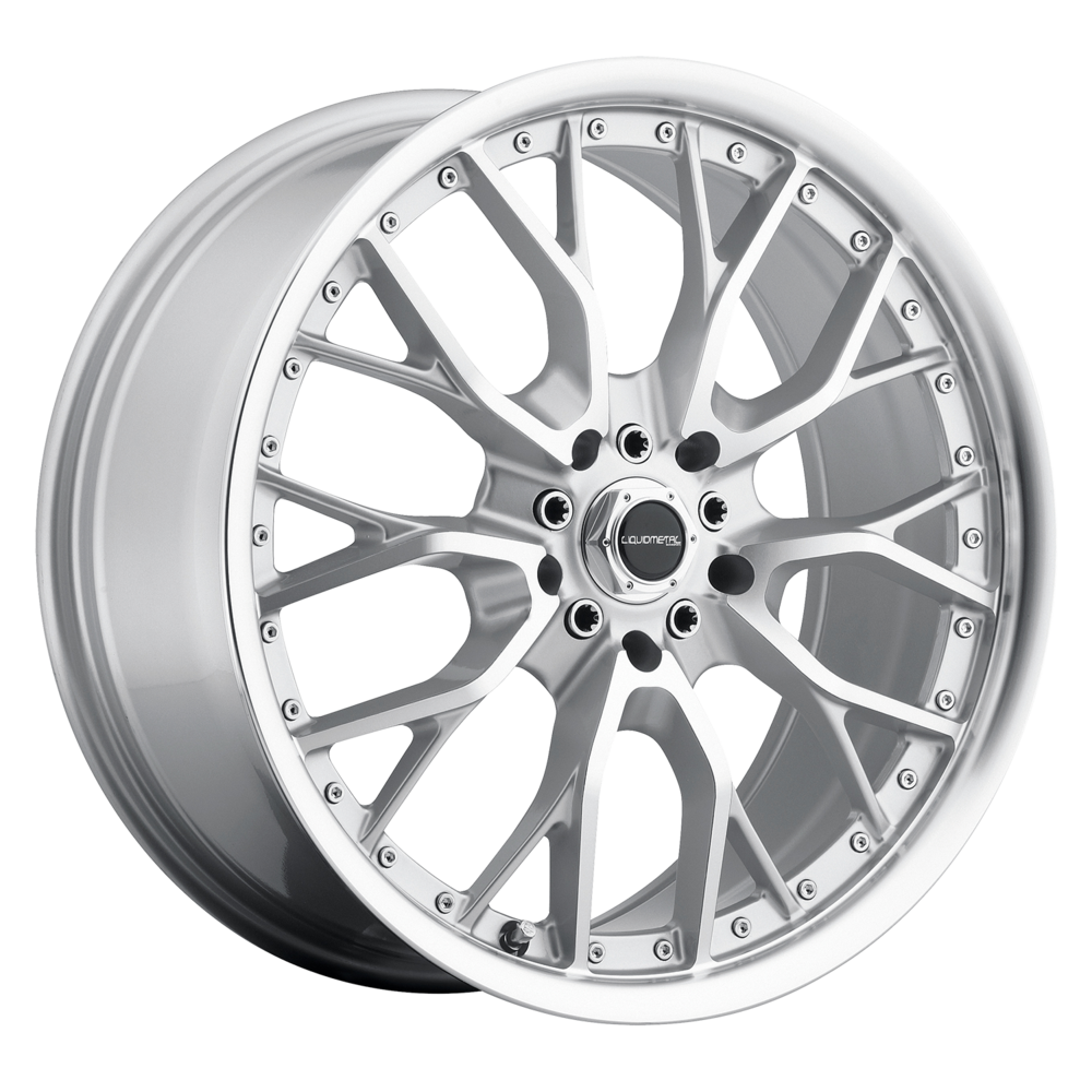Liquid Metal Wire Wheels | Mesh Painted Passenger Wheels | Discount Tire