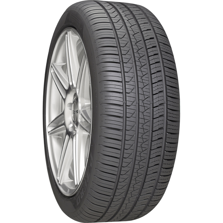 Pirelli P Zero >> P Zero All Season Plus