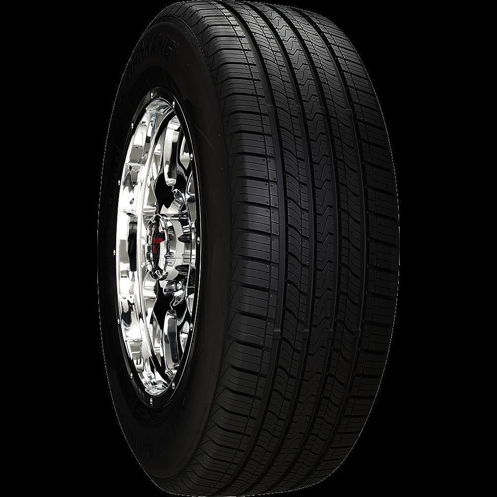 Image of Nankang Tire Cross Sport SP-9 235 /60 R17 102V SL BSW