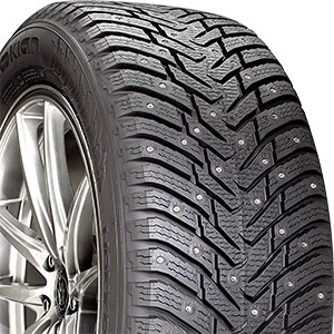 Nokian Tire Hakkapeliitta 8 Studded Tires Passenger Touring Winter