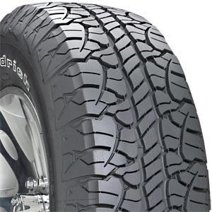 Bfgoodrich Rugged Terrain T A Tires Truck All Season Tires