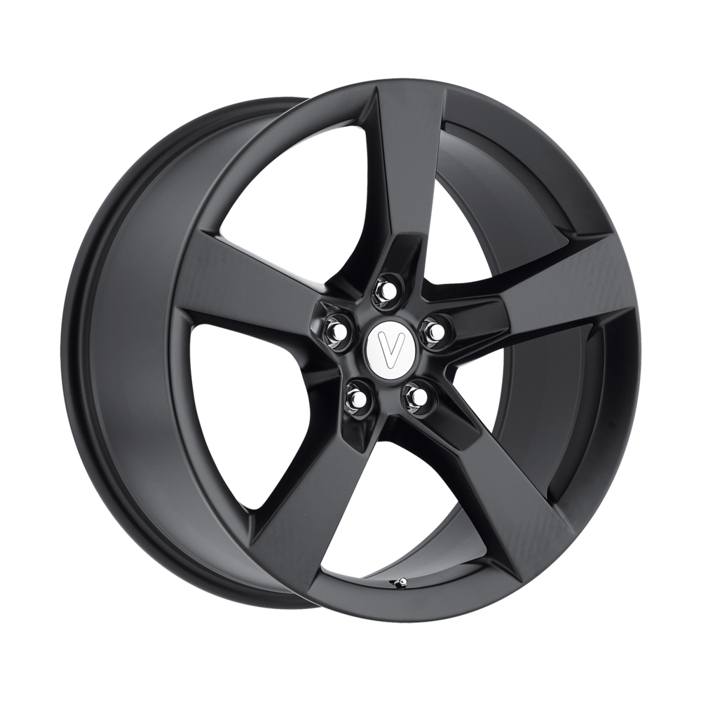 Image of Wheel Replicas Camaro SS 20 X9 5-120.00 35 BKMTXX