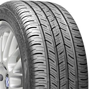Continental Pro Contact Ssr Tires Passenger Performance All Season