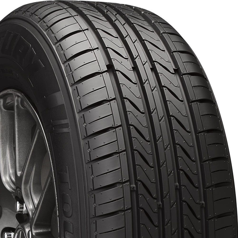Image of Sentury Touring 205 /70 R14 98T XL BSW