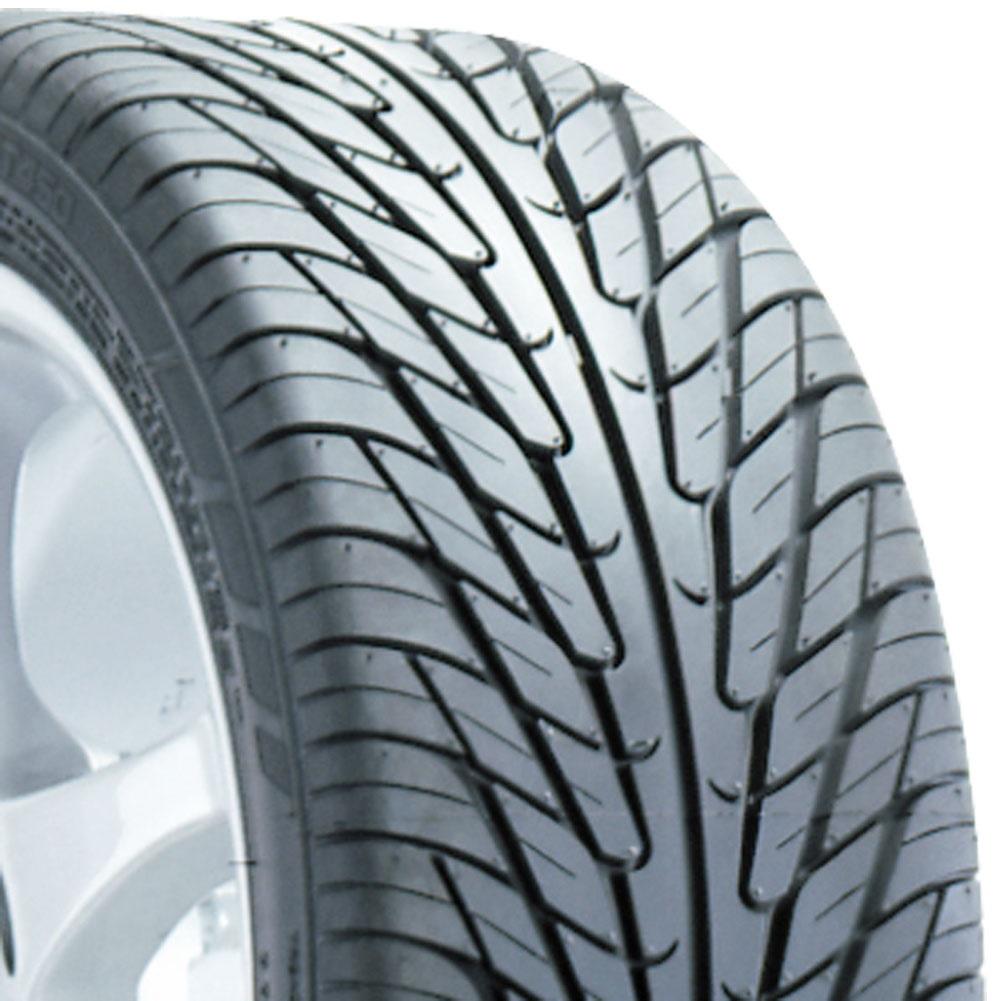Nitto Nt450 Tires Passenger Performance All Season Tires