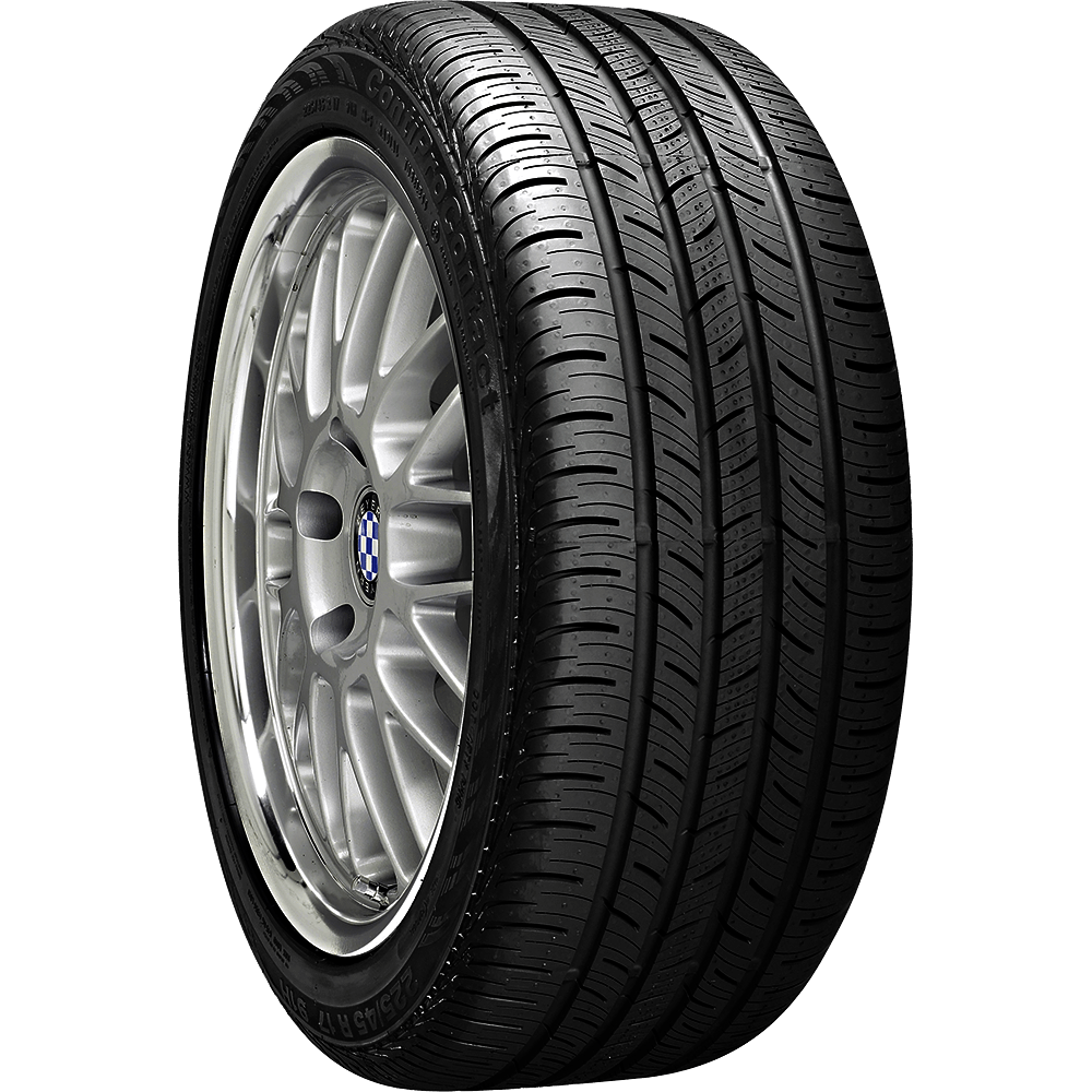 Continental Pro Contact 235  /50   R18    97H SL BSW  FO
