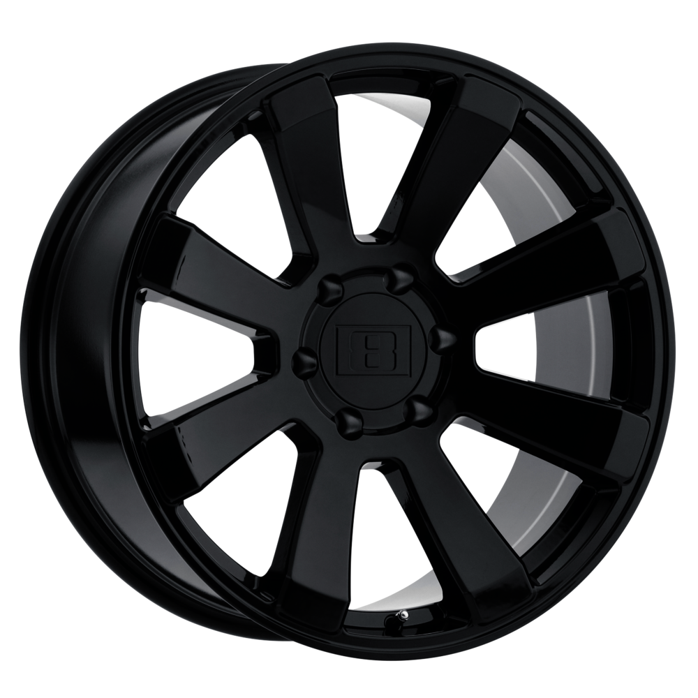 Image of Level 8 Enforcer 18 X9 5-150.00 9 BKGLXX