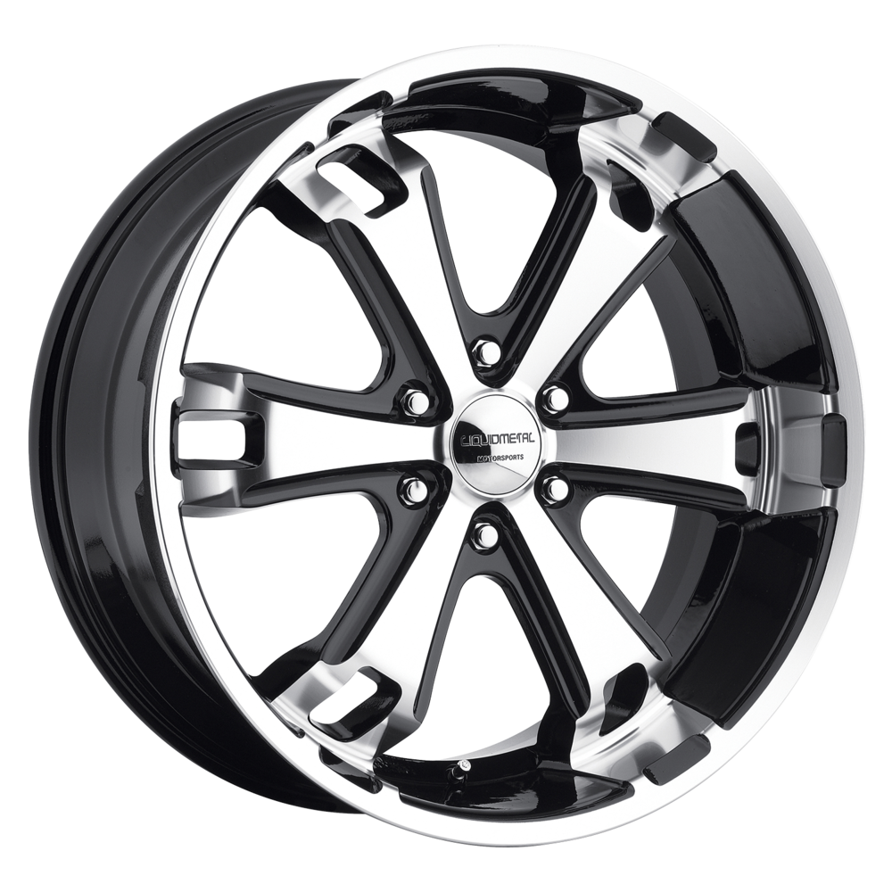 liquid metal dyno  wheels multi spoke painted truck wheels discount tire direct