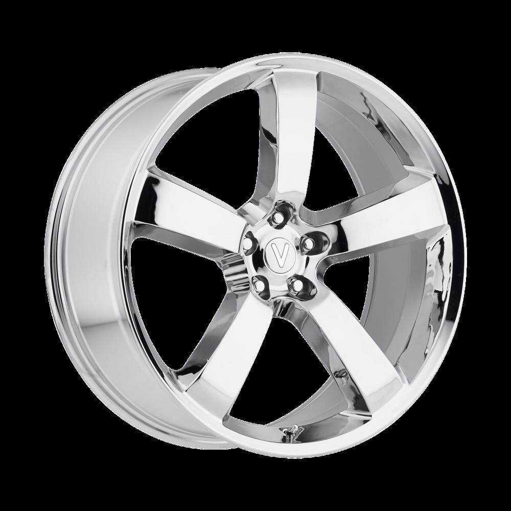 Image of Wheel Replicas Dodge SRT-8 20 X9 5-115.00 20 CSCHXX