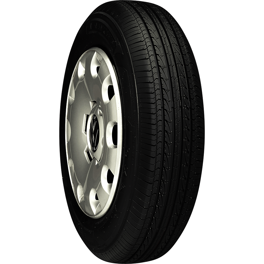 Nankang Tire CX-668 195  /70   R14    91H SL BSW