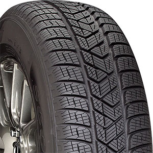 pirelli scorpion winter tires passenger performance. Black Bedroom Furniture Sets. Home Design Ideas