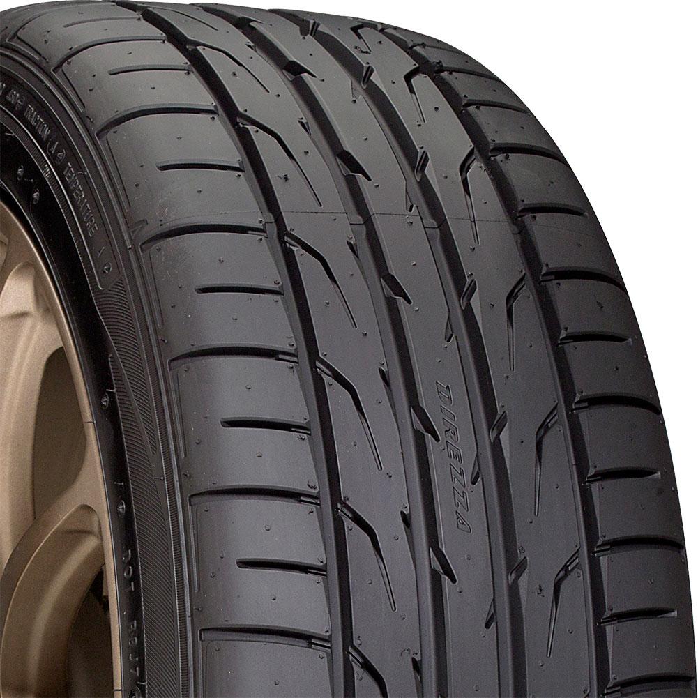Image of Dunlop Direzza DZ102 195 /50 R15 82V SL BSW
